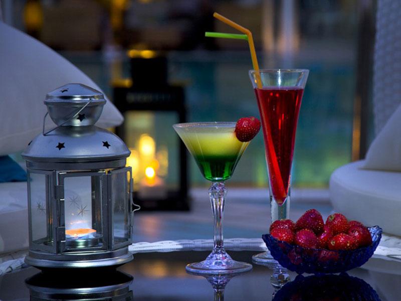 Lounge Bar Hotel Posta