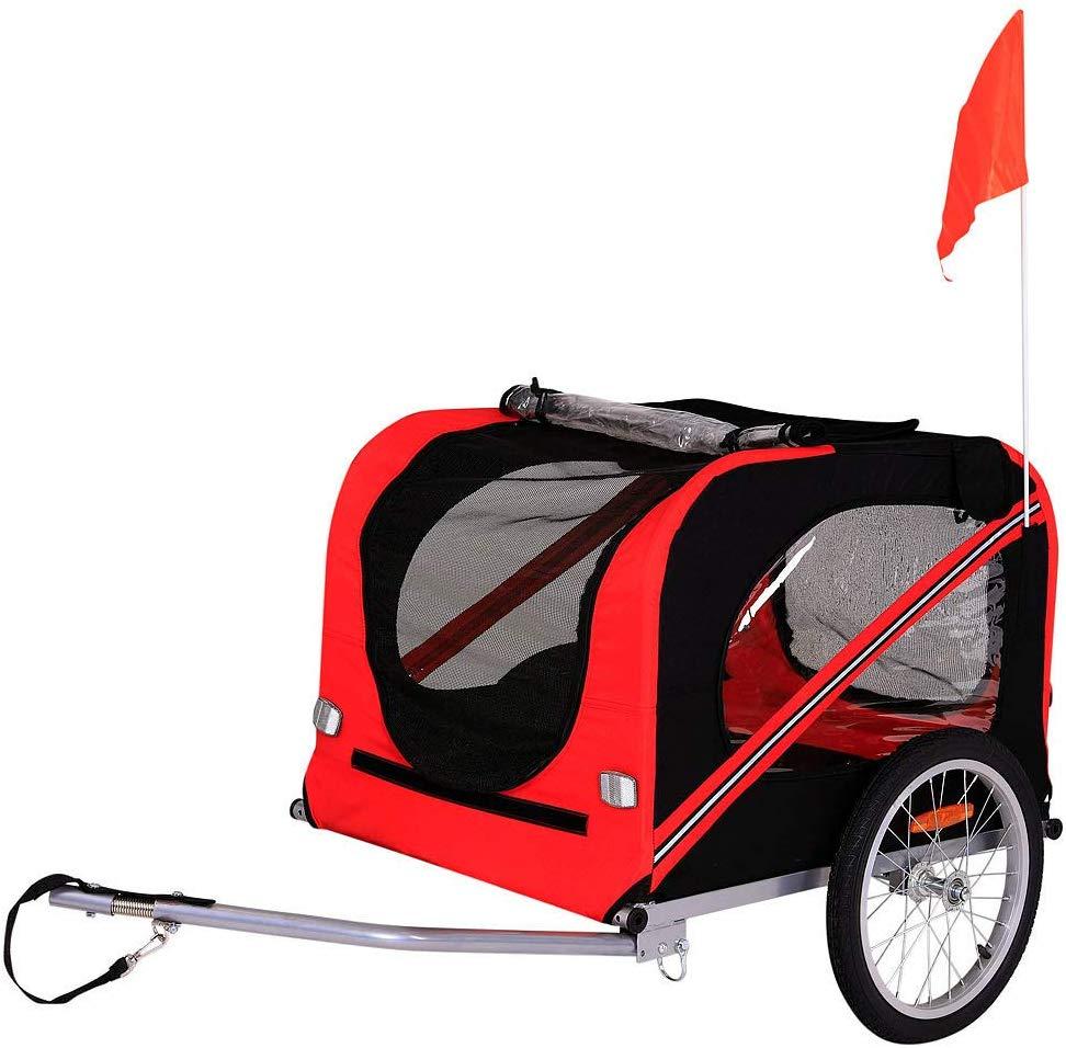 Noleggio Dog Trolley Hotel Posta