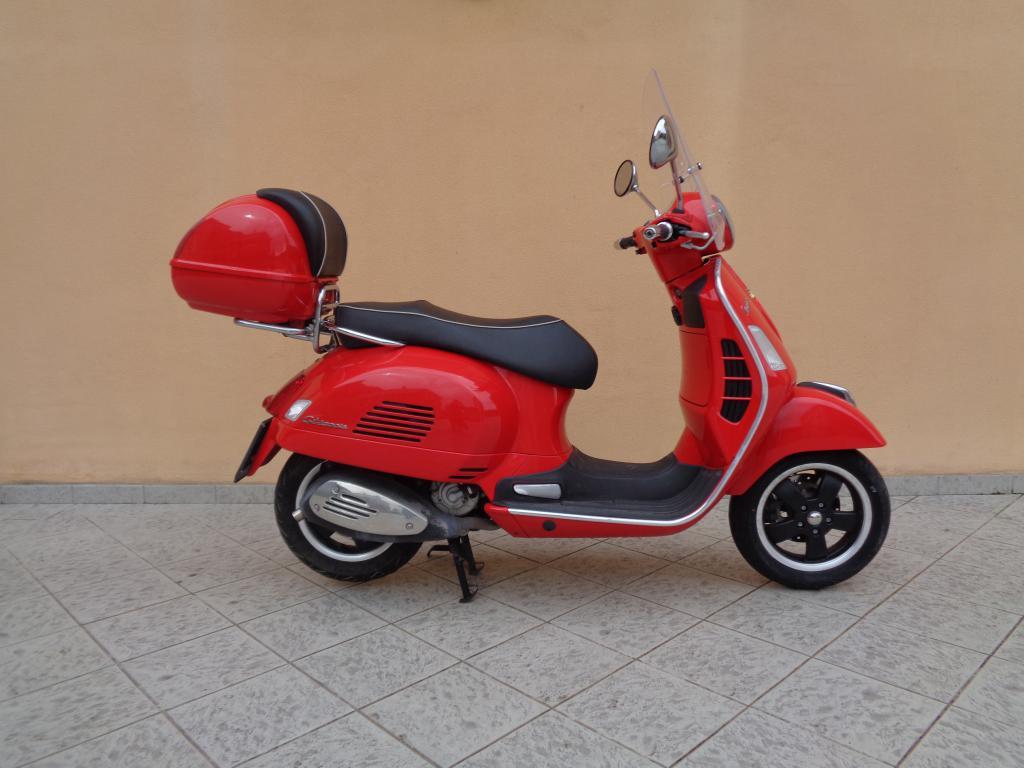 Noleggio Vespe e Moto Hotel Posta